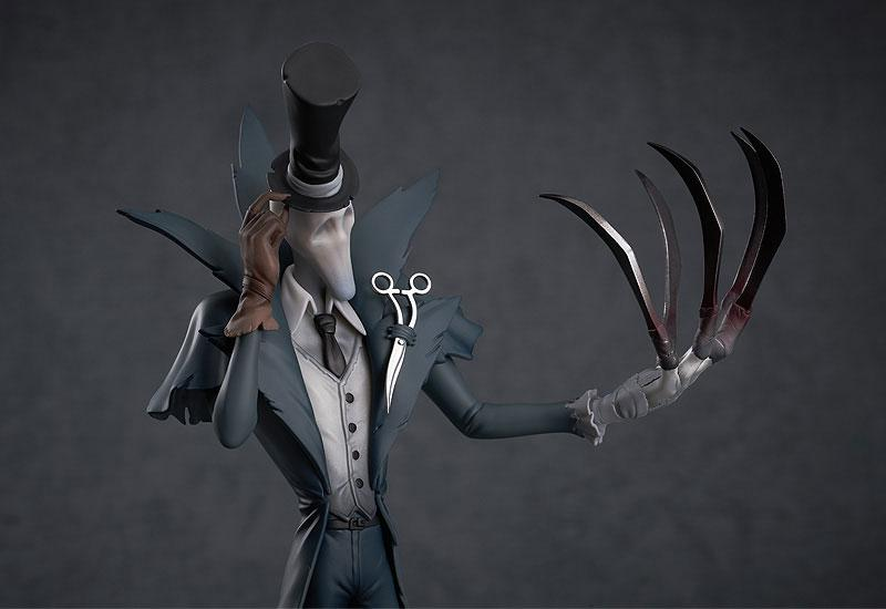 POP UP PARADE Identity V The Ripper: Jack Complete Figure