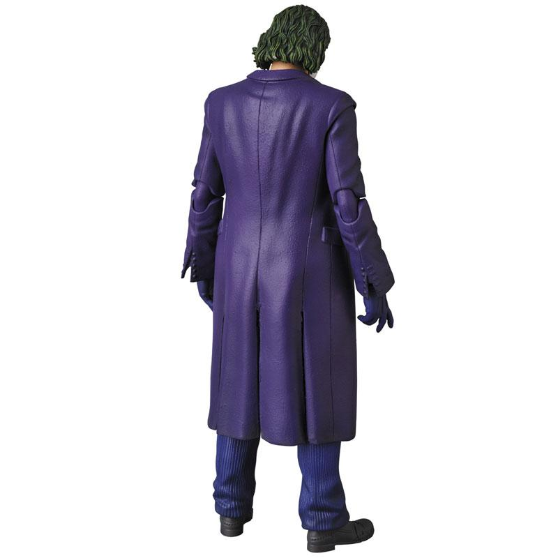 "MAFEX No.51 THE JOKER Ver.2.0 ""THE DARK KNIGHT"""