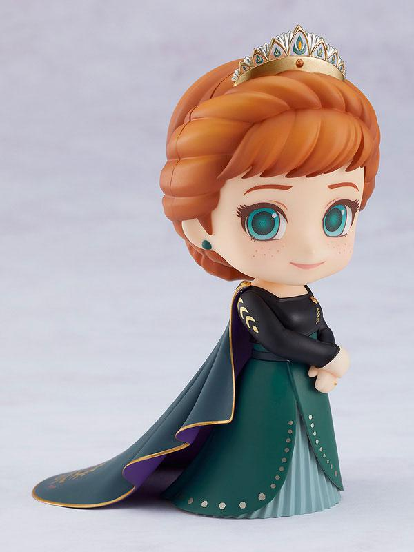 Nendoroid Frozen 2 Anna Epilogue Dress Ver.