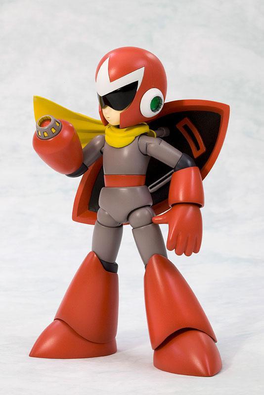 Mega Man - Proto Man Repackage Ver. 1/10 Plastic Model