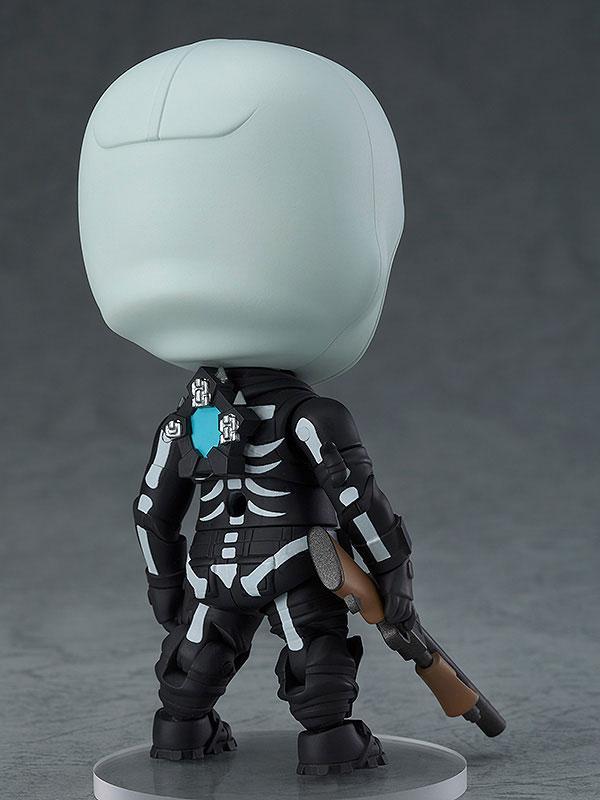 Nendoroid Fortnite Skull Trooper 3