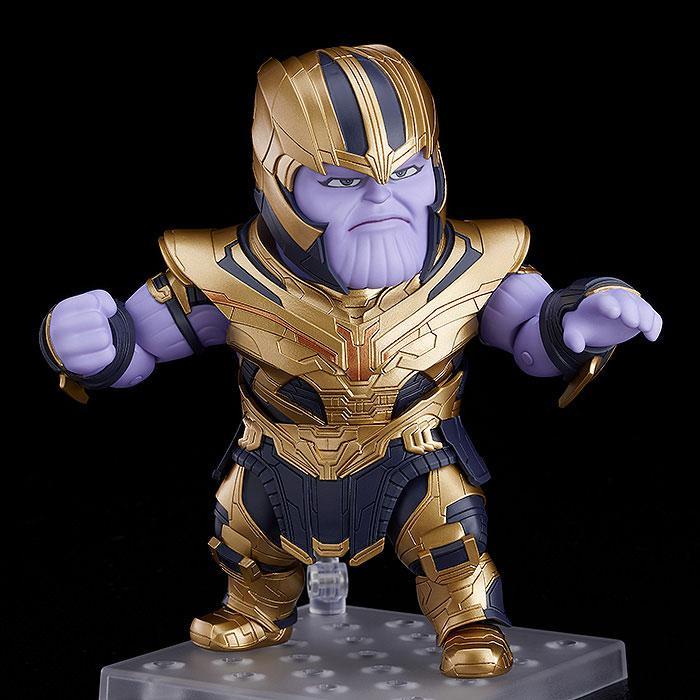 Nendoroid Avengers: Endgame Thanos Endgame Ver. 0