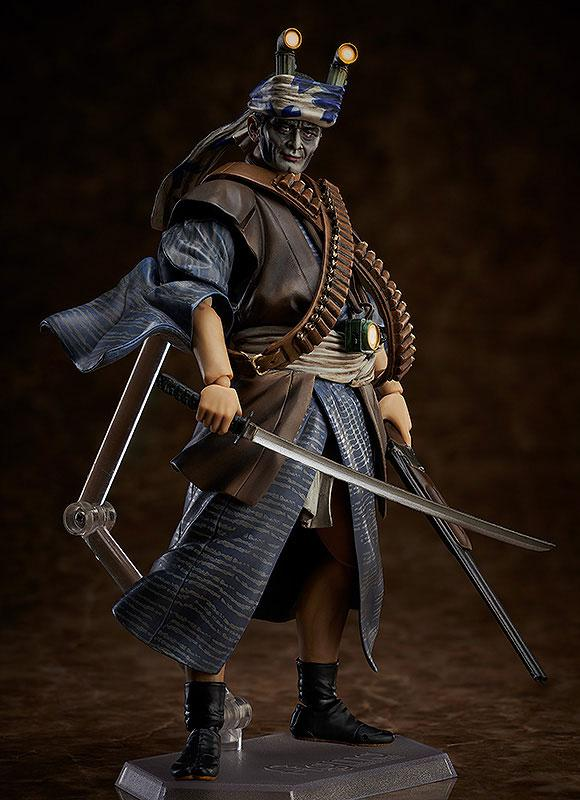 figma Village of Eight Gravestones Yozo Tajimi 0