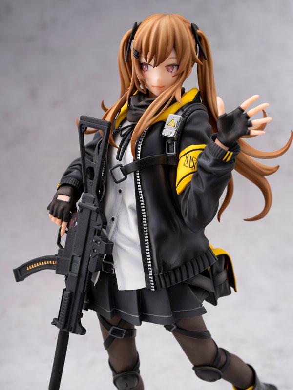 Girls' Frontline 1/7 UMP9 Complete Figure