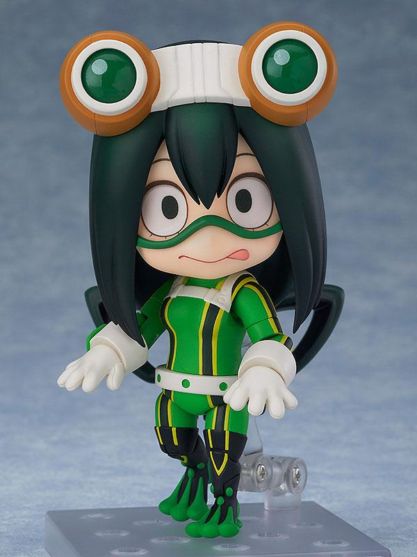 Nendoroid My Hero Academia Tsuyu Asui main