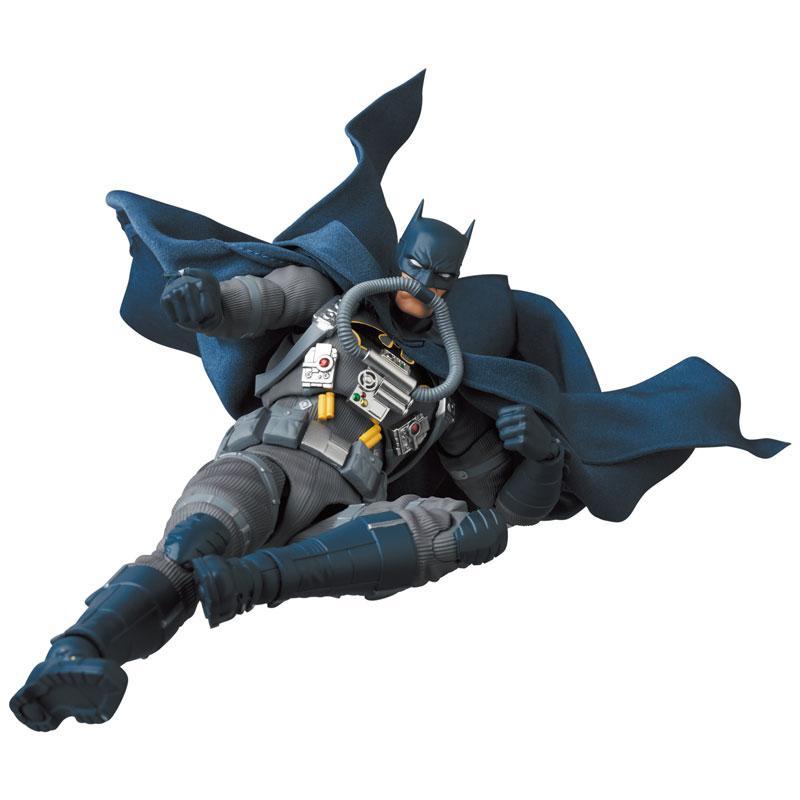 Mafex No.166 MAFEX STEALTH JUMPER BATMAN (BATMAN: HUSH Ver.) product
