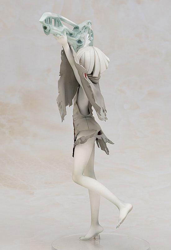 GOD EATER Shio 1/8 Complete Figure product