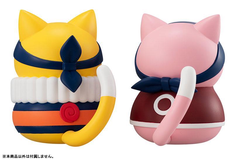 NARUTO Nyan tomo Ookina Nyaruto Series Naruto Uzumaki