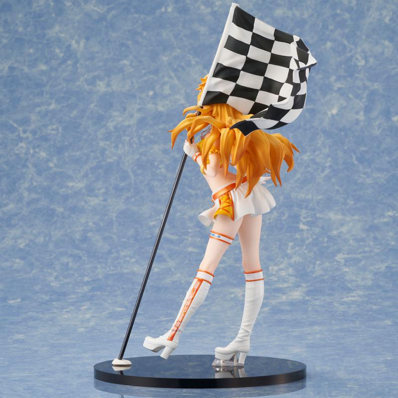 THE IDOLM@STER Million Live! Miki Hoshii Koakuma Circuit Lady Ver. Complete Figure