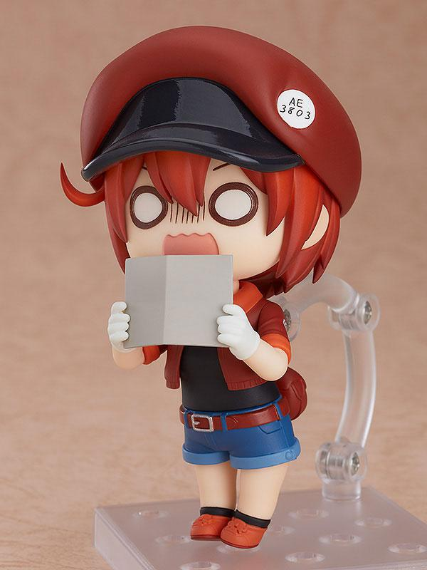 Nendoroid Cells at Work! Red Blood Cell 2