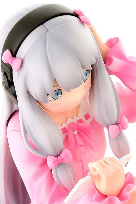 Eromanga Sensei Sagiri Izumi/Smile with my eyes Imouto to Hirakazu no Aida Frontispiece ver. Figure 5