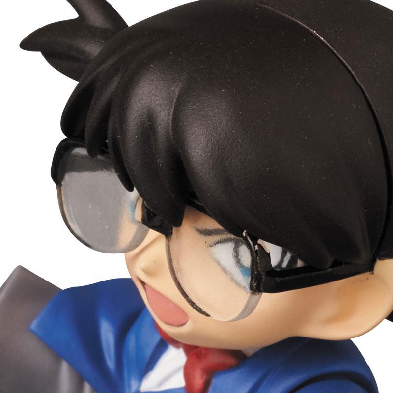 Ultra Detail Figure No.566 UDF Detective Conan Series 3 Conan Edogawa (Soccer Ver.)