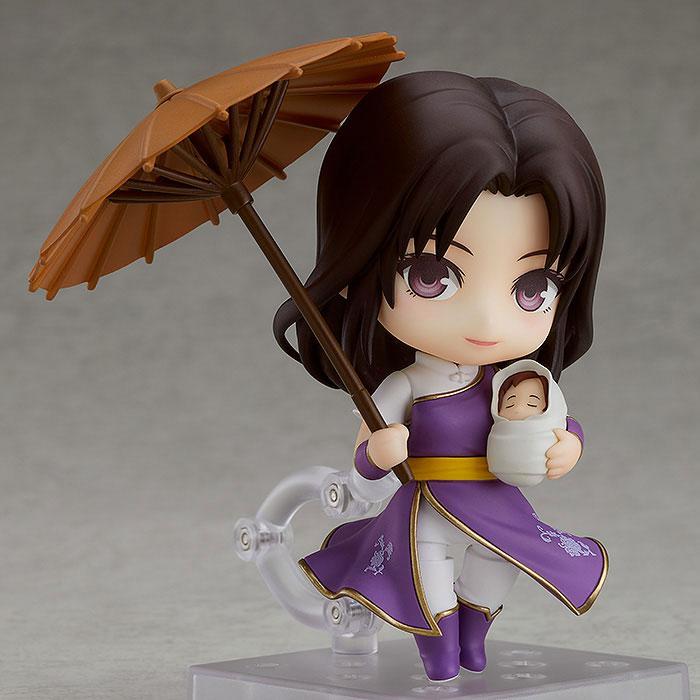 Nendoroid The Legend of Sword and Fairy Lin Yueru DX Ver. main