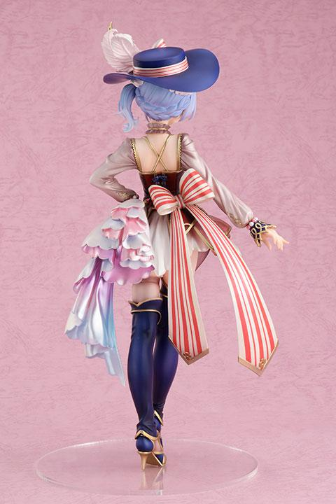 Nelke and the Legendary Alchemists -Ateliers of the New World- Nelke 1/7 Complete Figure 0