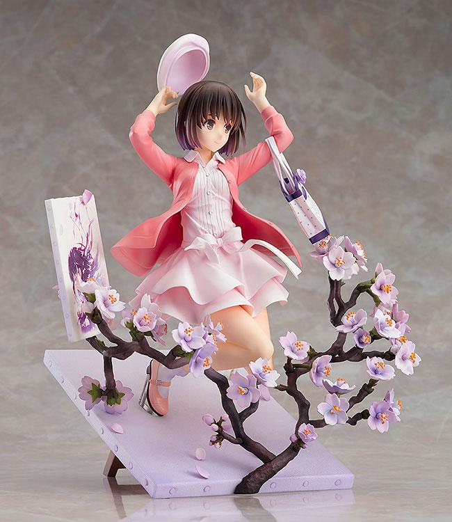 Saekano: How to Raise a Boring Girlfriend Fine Megumi Kato First Meeting Outfit Ver. 1/7 Complete Figure 1