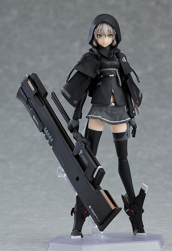 figma Heavily Armed High School Girls Ichi [another] product