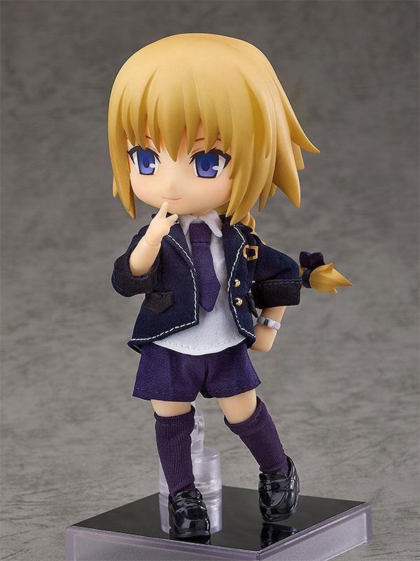 Nendoroid Doll Fate/Apocrypha Ruler Casual Wear Ver. 0