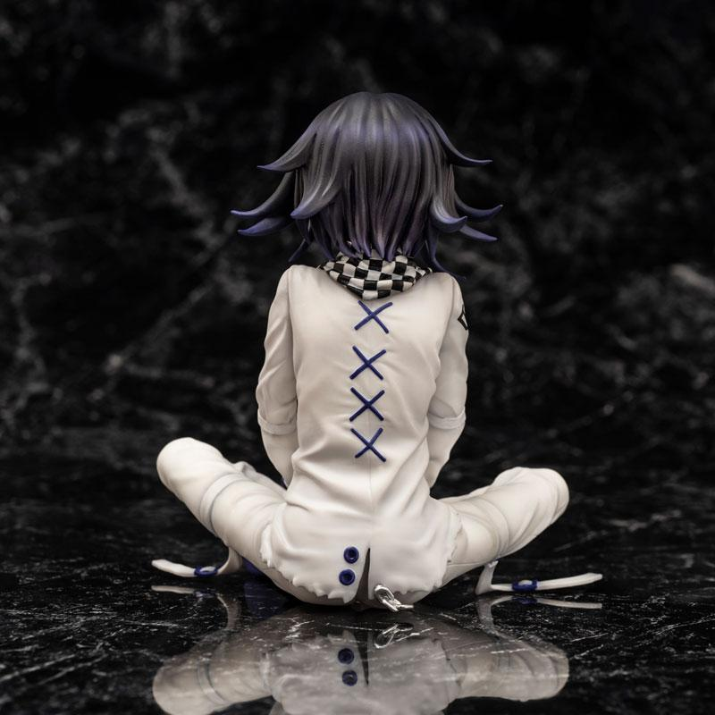 Danganronpa V3: Killing Harmony Kokichi Oma Complete Figure