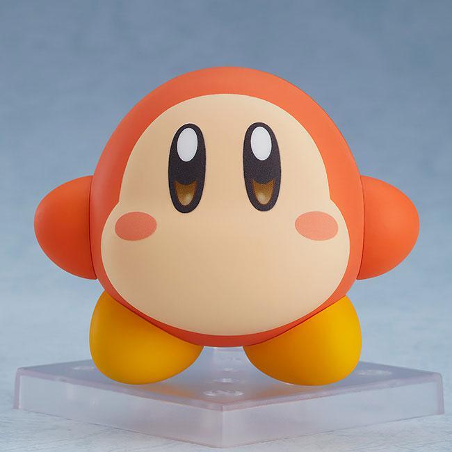 Nendoroid Kirby Waddle Dee main