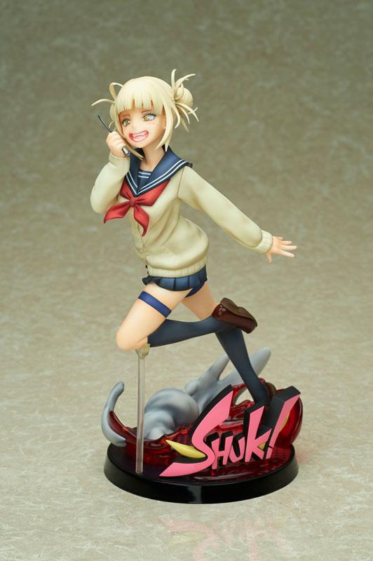 My Hero Academia Himiko Toga 1/8 Complete Figure