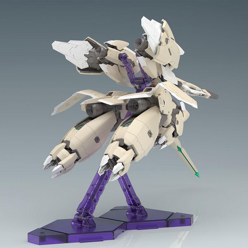 Megami Device x Alice Gear Aegis Shitara Kaneshiya Ver. Ganesha Plastic Model product