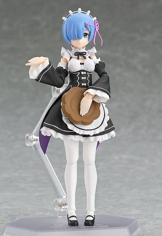 figma Re:ZERO -Starting Life in Another World- Rem product