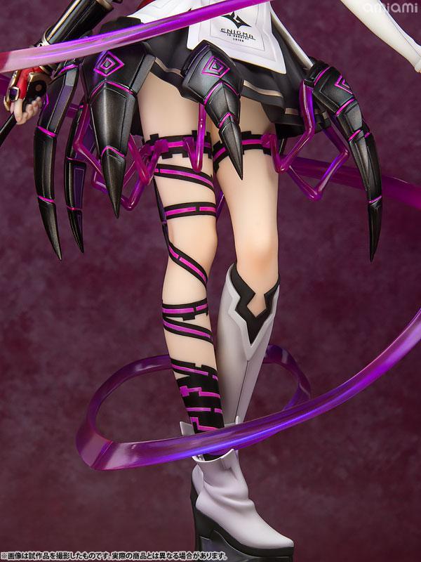 Death end re; Quest Shiina Ninomiya 1/7 Complete Figure 23