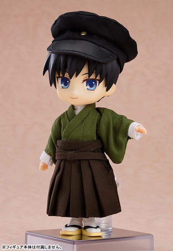 Nendoroid Doll Outfit Set (Hakama - Boy) 1