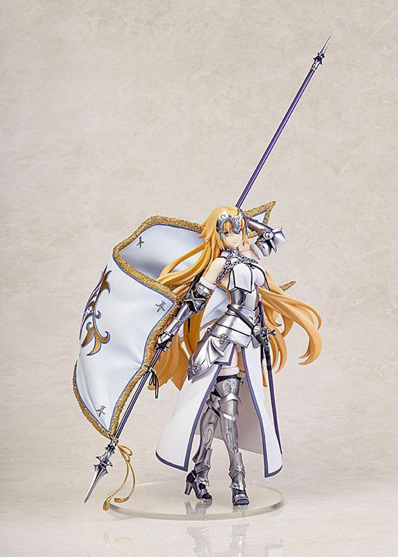 Fate/Grand Order Ruler/Jeanne d'Arc Complete Figure 0