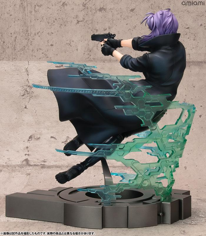 Ghost in the Shell S.A.C. 2nd GIG Motoko Kusanagi 1/7 Complete Figure