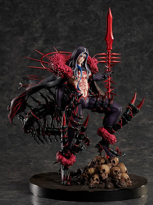 Fate/Grand Order Berserker/Cu Chulainn (Alter) 1/7 Complete Figure main