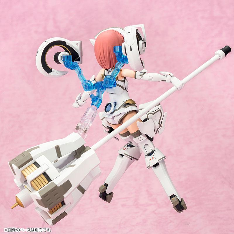 Megami Device x Alice Gear Aegis Aika Aikawa Plastic Model
