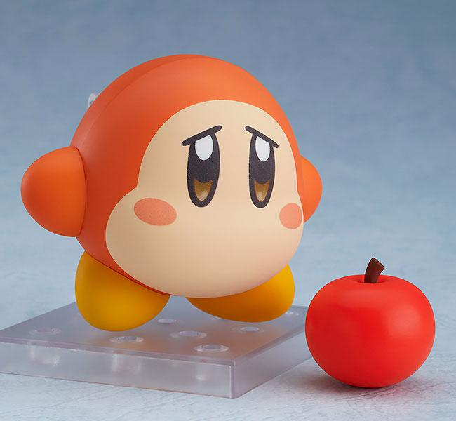 Nendoroid Kirby Waddle Dee 2