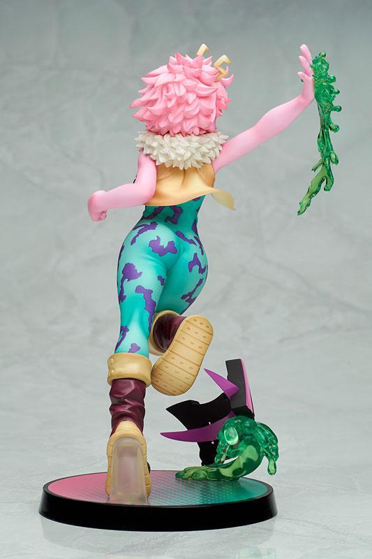 My Hero Academia Mina Ashido Hero Suit Ver. 1/8 Complete Figure