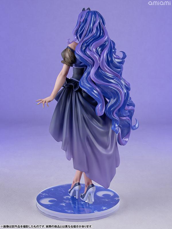 MY LITTLE PONY Bishoujo Princess Luna 1/7 Complete Figure