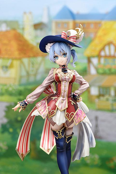 Nelke and the Legendary Alchemists -Ateliers of the New World- Nelke 1/7 Complete Figure 12