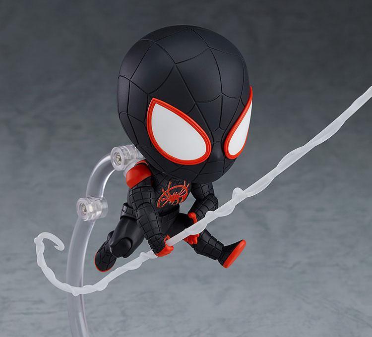 Nendoroid Miles Morales Spider-Verse Edition DX Ver.