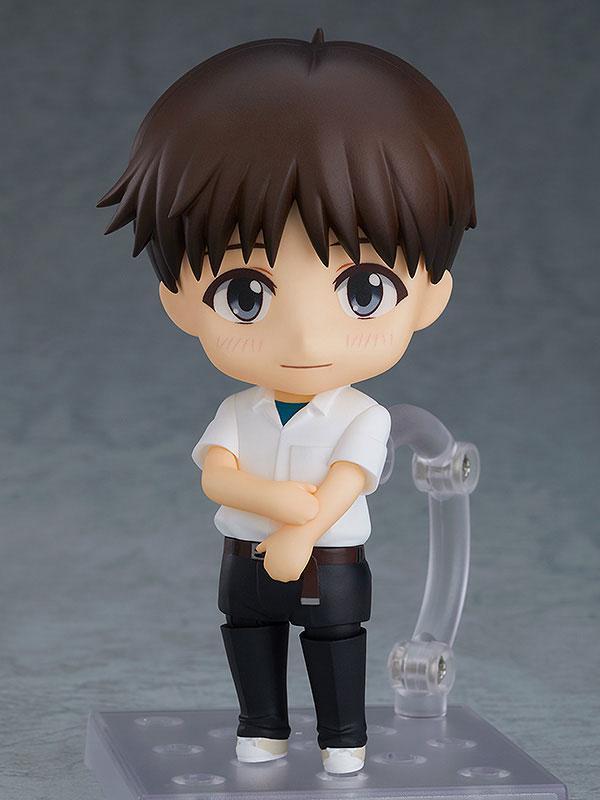 Nendoroid Rebuild of Evangelion Shinji Ikari 2
