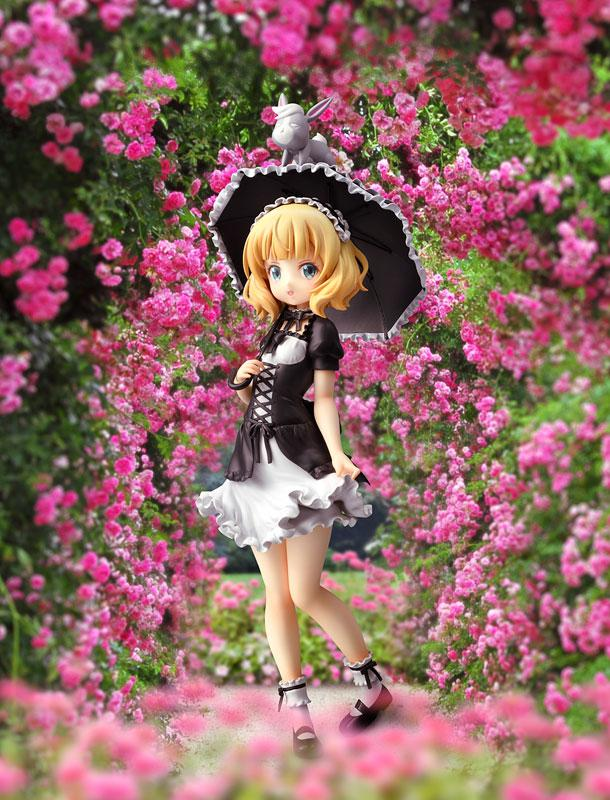 Is the order a rabbit? BLOOM Syaro Gothic Lolita Ver. 1/7 Complete Figure
