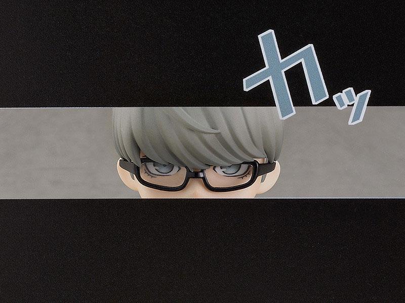 Nendoroid Persona 4 The Golden P4G Protagonist