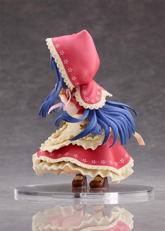 THE IDOLM@STER Cinderella Girls Yukimi Sajo [Sun's Art Tool's Box]+ 1/7 Complete Figure