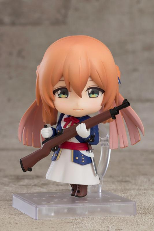 Nendoroid Girls' Frontline Springfield product