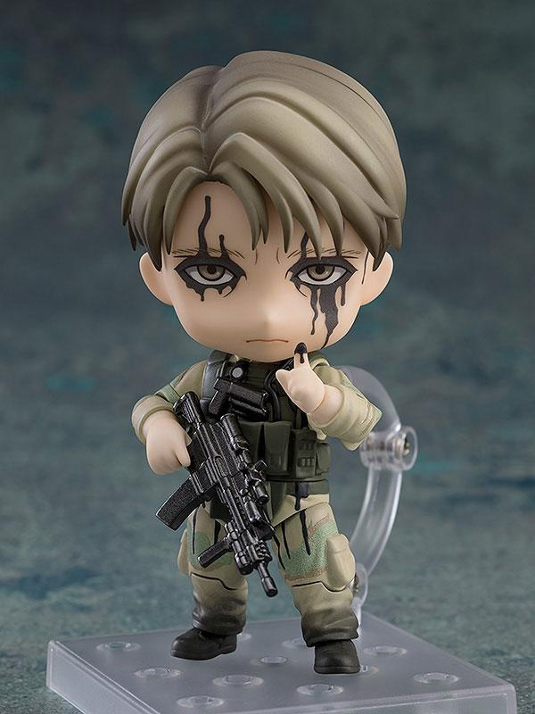 Nendoroid DEATH STRANDING Cliff product