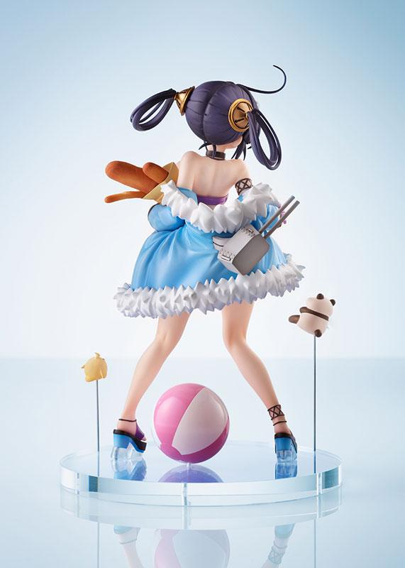Azur Lane Ning Hai Shokuyoku no Natsu! (Ning Hai -Summer Hunger-) TF edition Complete Figure product