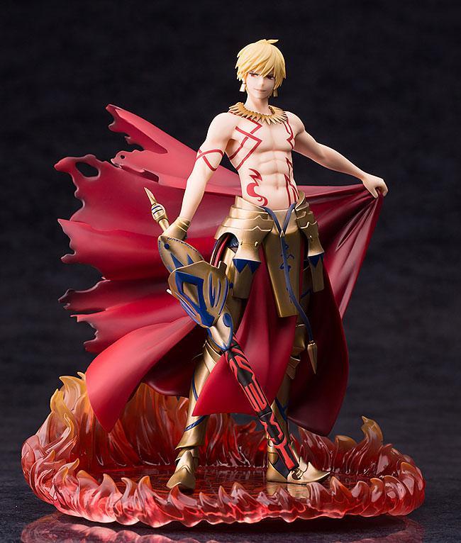 Fate/Grand Order Archer/Gilgamesh 1/8 Complete Figure