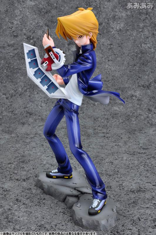 ARTFX J Yu-Gi-Oh! Duel Monsters Joey Wheeler 1/7 Complete Figure product