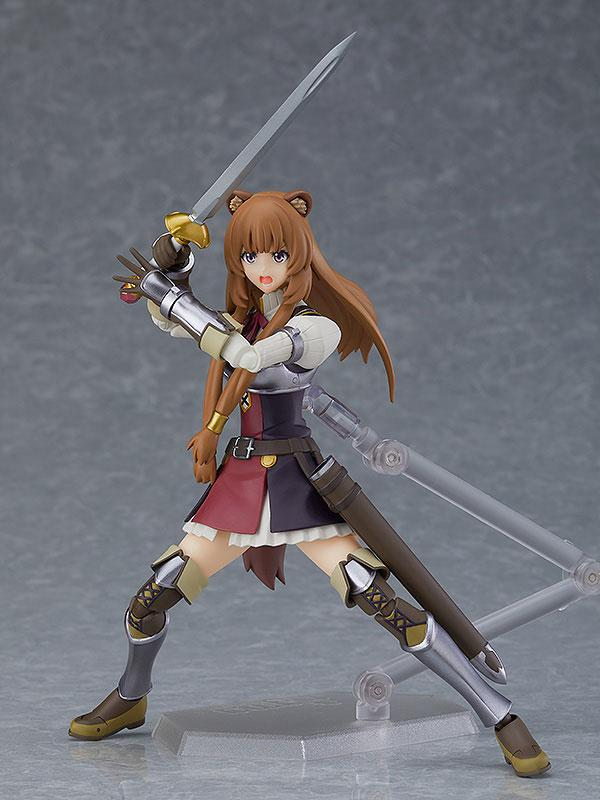 figma The Rising of the Shield Hero Raphtalia 3