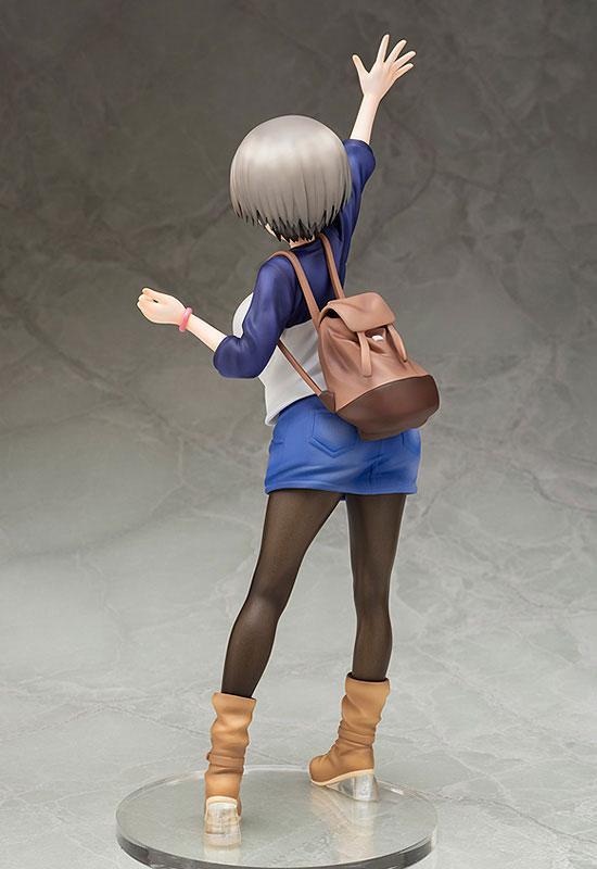Uzaki-chan wa Asobitai! Hana Uzaki 1/7 Complete Figure