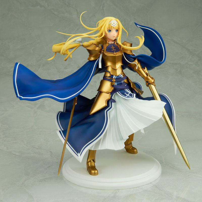 Sword Art Online Alicization Alice Synthesis Thirty 1/7 Complete Figure product