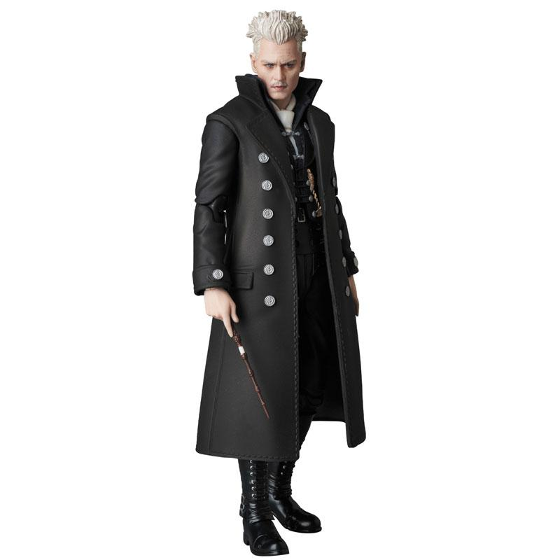"""MAFEX Grindelwald """"Fantastic Beasts the Crimes of Grindelwald"""" main"""